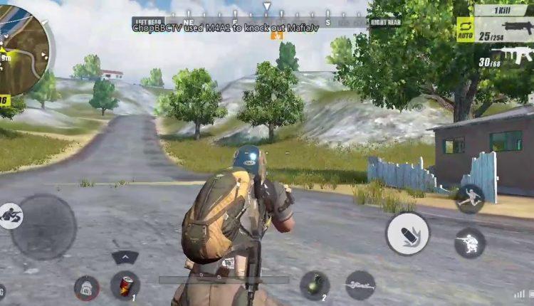 تحميل لعبة ببجي على الكمبيوتر برابط مباشر