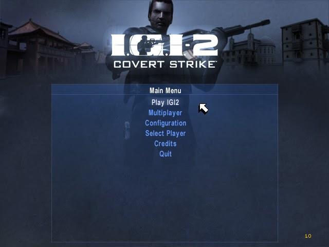 تنزيل لعبة Igi 2 كاملة للكمبيوتر لعبة الأكشن اى جي اى 2