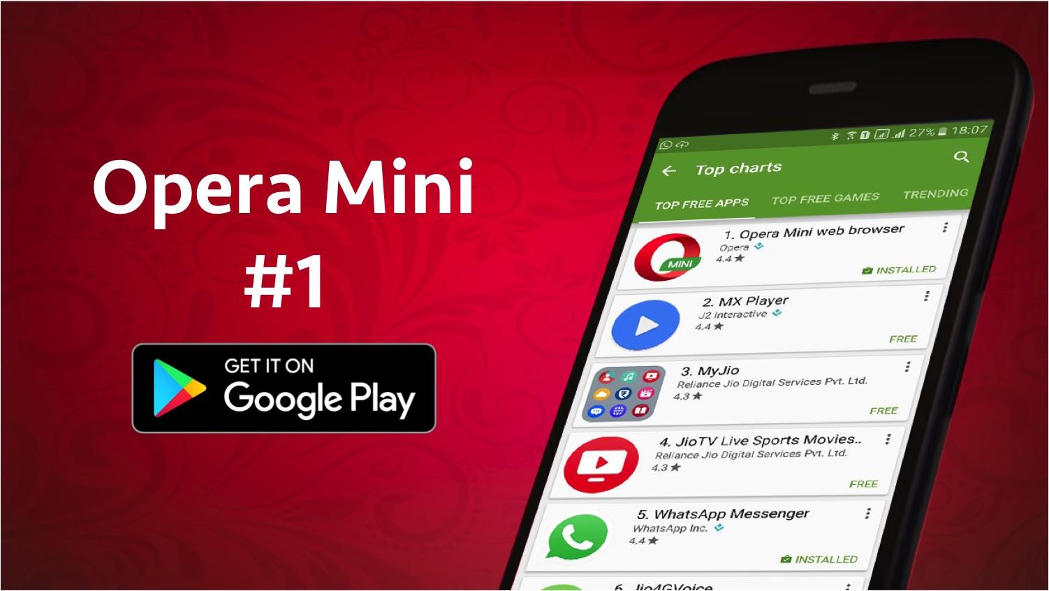 تنزيل برنامج أوبرا ميني للأندرويد Opera-Mini-Google-Pl