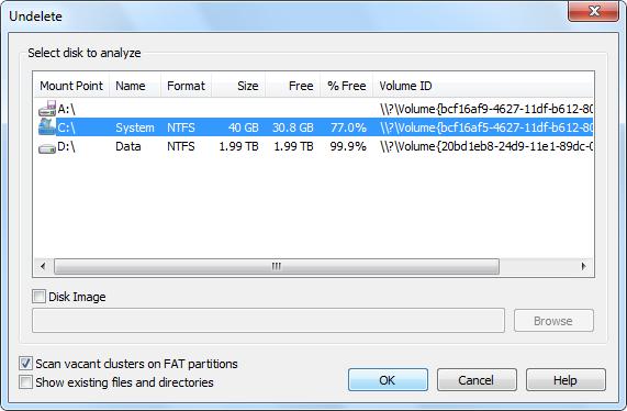 مجموعة برامج لاستعادة الملفات المحذوفة 2018 برابط مباشر undelete-files-recov