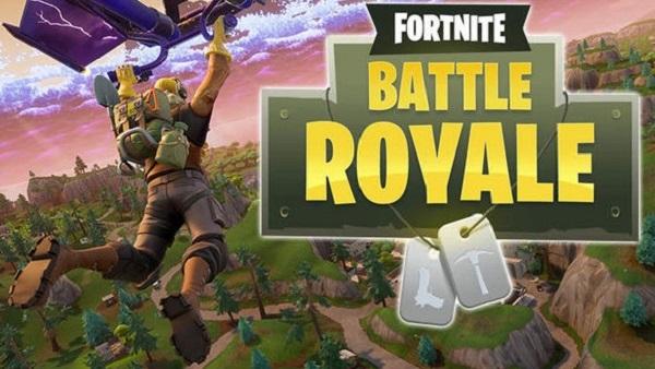تحميل لعبة فورت نايت fortnite Battle للكمبيوتر