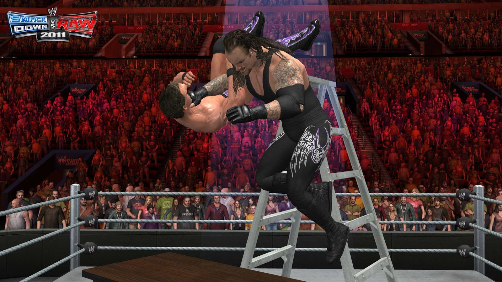 تنزيل لعبة المصارعة WWe Impact كاملة للكمبيوتر برابط مباشر من ميديا فاير WWE_SvR11-Undertaker