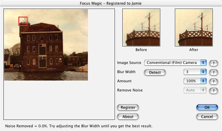 تنزيل focus magic برنامج توضيح الصور فوكس ماجيك للكمبيوتر والآيفون والأندرويد مجانًا macscreenshot.jpg