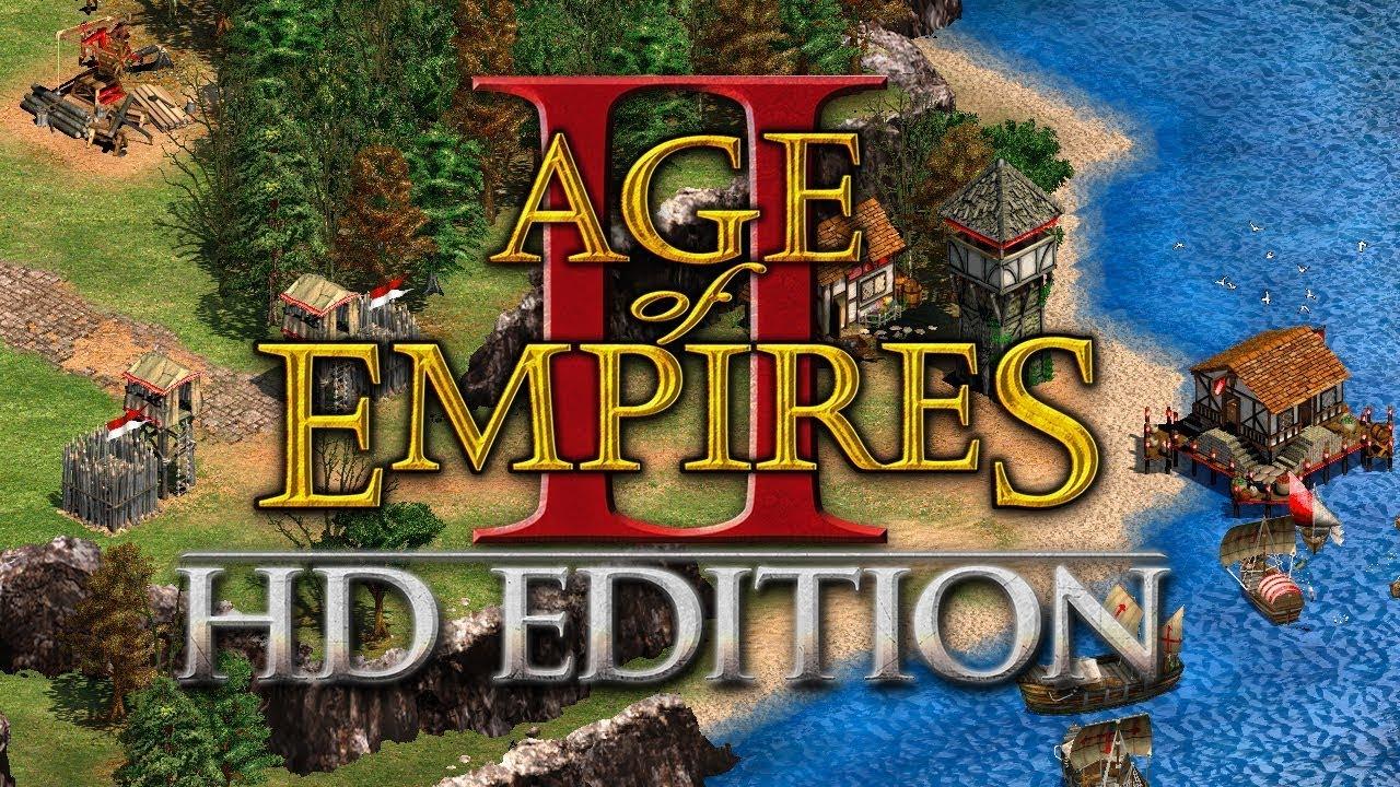 تحميل لعبة age of empires 1 كاملة من ميديا فاير