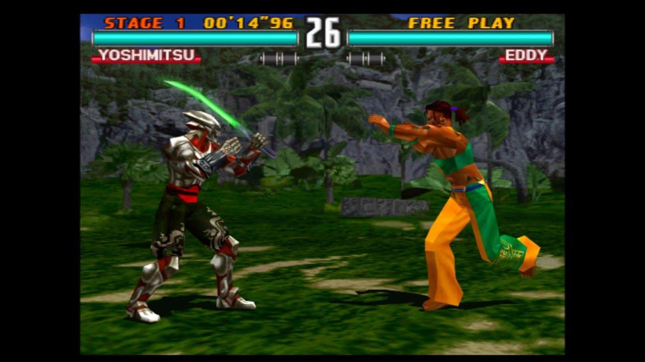تنزيل لعبة تيكن 3 للكمبيوتر لعبة الأكشن Tekken 3 كاملة برابط مباشر من ميديا فاير maxresdefault-18-1.j