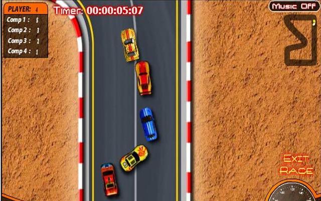 تنزيل لعبة سباق السيارات Extreme Rally كاملة للكمبيوتر
