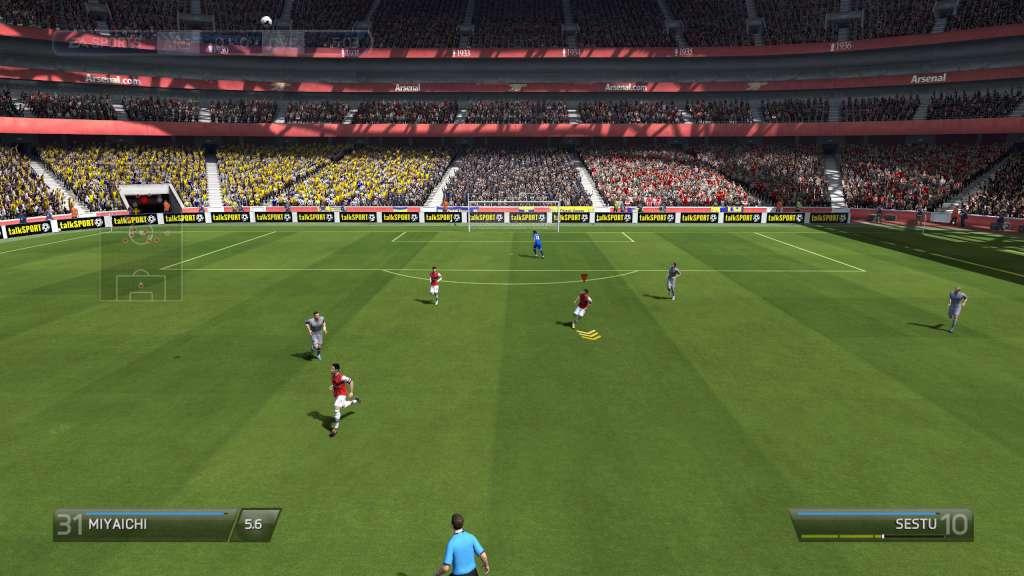 تنزيل لعبة فيفا 14 للكمبيوتر Fifa 2014 كاملة برابط مباشر fifa-14-pc-game-scre