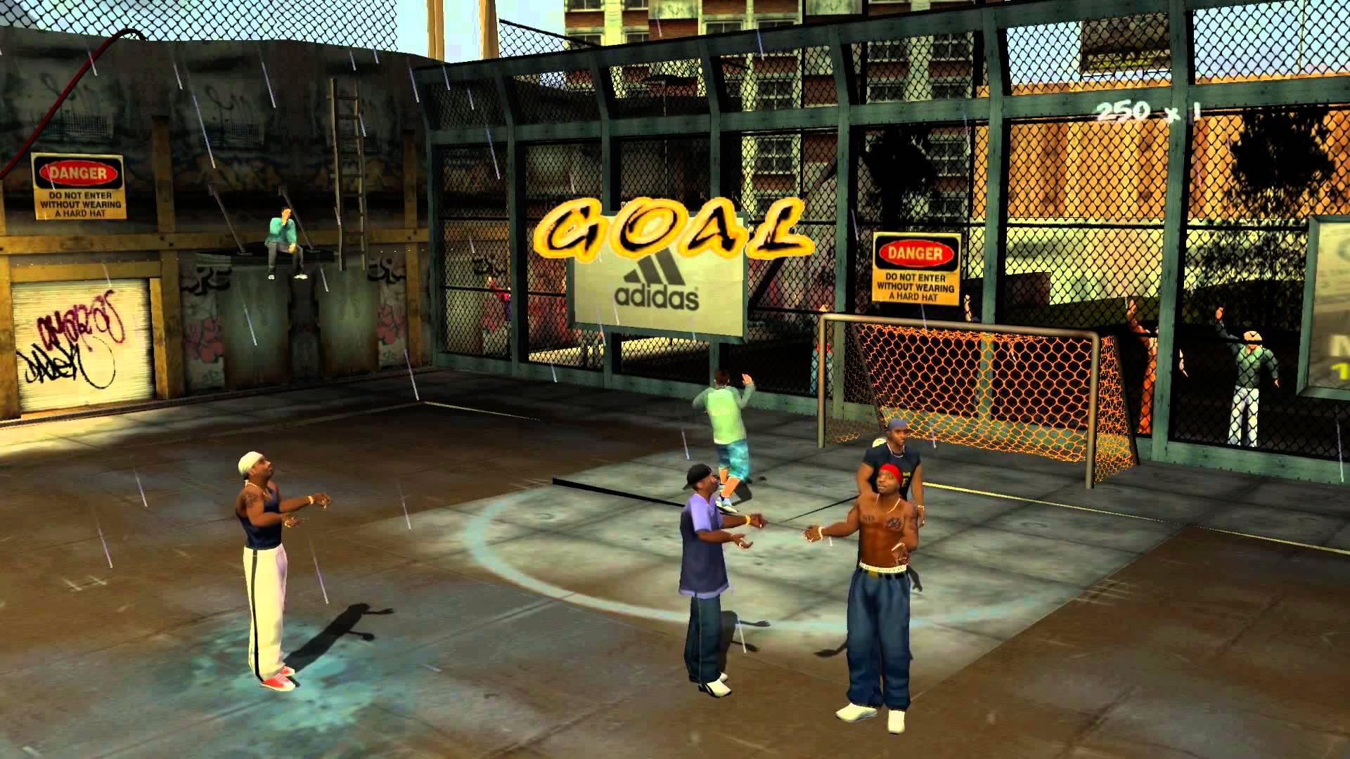 تنزيل لعبة قتال الشوارع للكمبيوتر