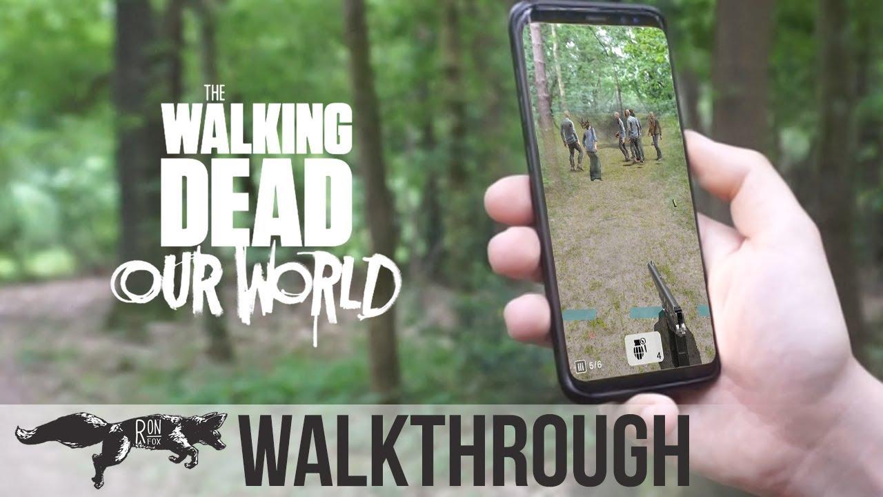 تحميل حلقات the walking dead