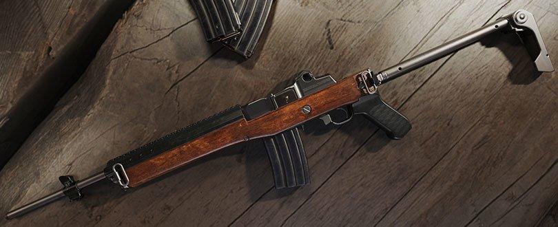 اسلحة لعبة ببجي – لعبة PUBG