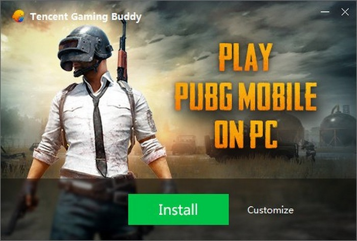 تحميل لعبة pubg للكمبيوتر tencent