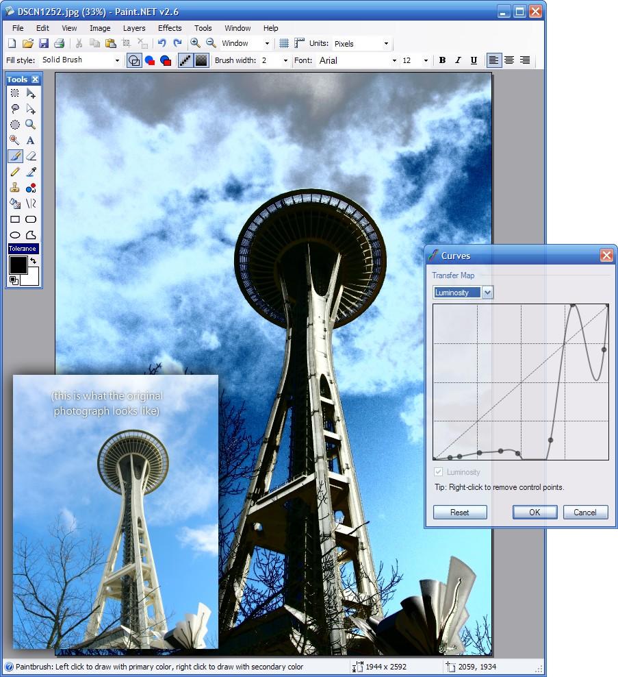 تحميل برنامج Paint NET برابط مباشر برنامج الرسام مع التعريب pdn26_curves2.jpg