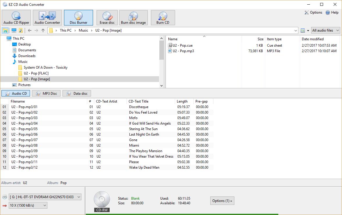 تنزيل برنامج EZ CD Audio Converter إي زد سي دي اوديو كونفيرتور برابط مباشر scrshot_3.png