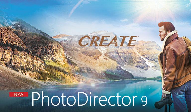 تحميل برنامج PhotoDirector فوتو دايركتور topbanner_mobile_Pho