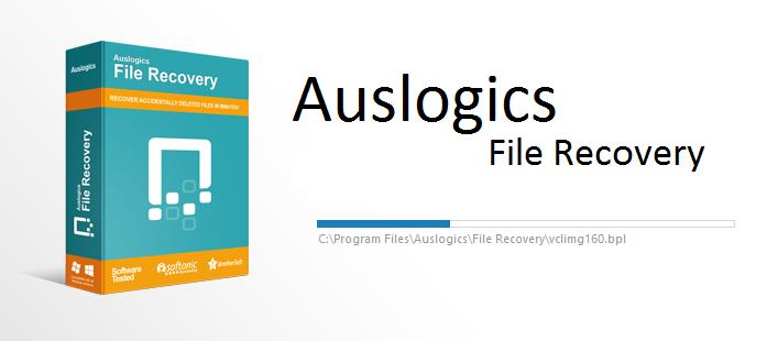 تنزيل Auslogics File Recovery برنامج 157665ed4c0671931a01