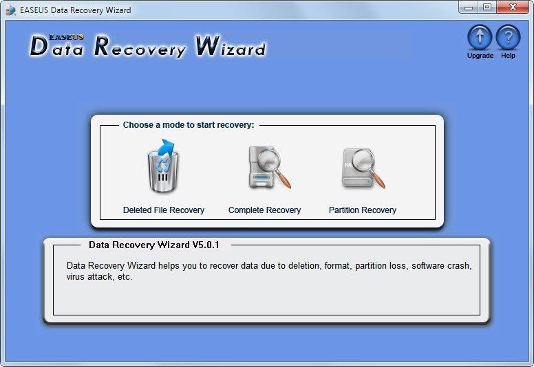 تحميل برنامج power data recovery مجانا