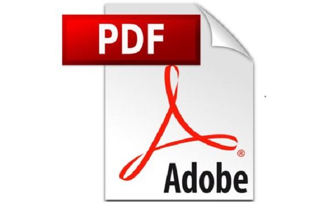 تحميل برنامج البي دي اف للكمبيوتر
