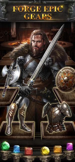 جيم اوف كينجس Game of Kings The Blood Throne‏