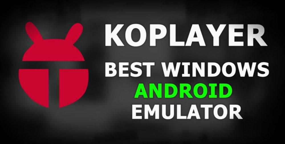 تحميل KoPlayer 2019 للويندوز مجانا KO-Player-1.jpg