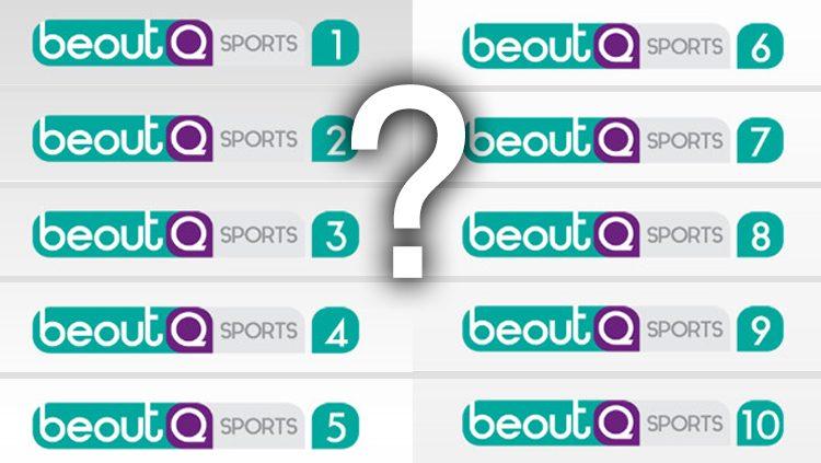 تحميل تطبيق بي اوت كيو BeoutQ Sports 2020