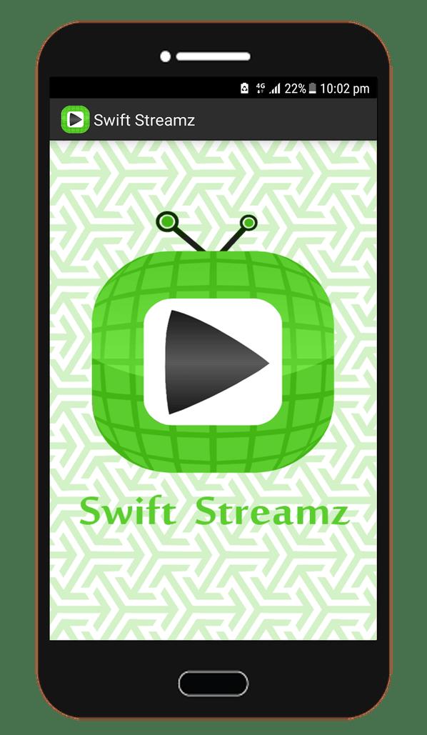 swift streamz تحميل
