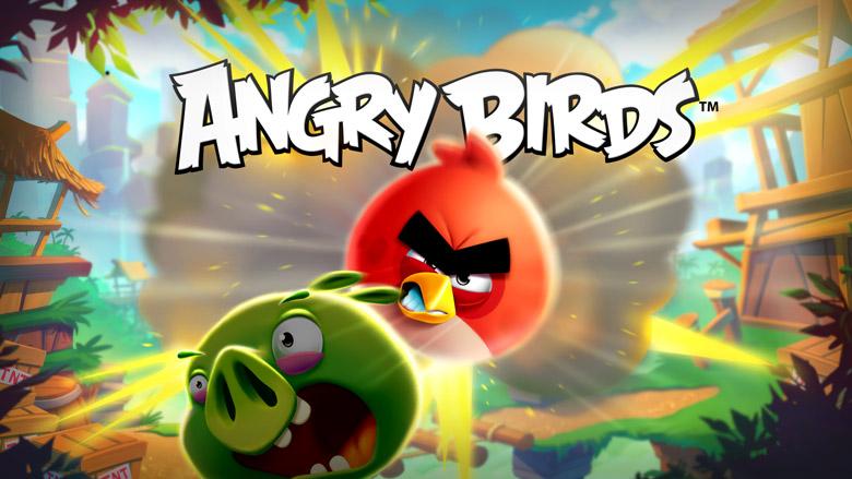 تحميل لعبة الطيور الغاضبة Angry Birds 4 برابط مباشر للكمبيوتر مجانا