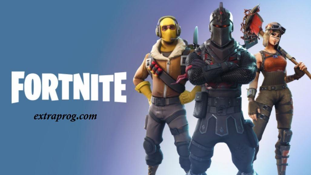 تنزيل لعبة fortnite battle royale للكمبيوتر
