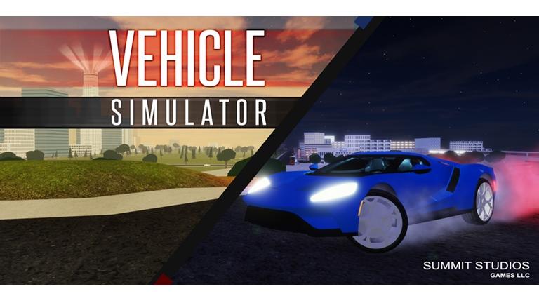 Car Simulator Games >> Vehicle Simulator Camera Beta Roblox
