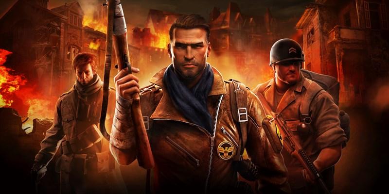 لعبة modern combat 5 للكمبيوتر