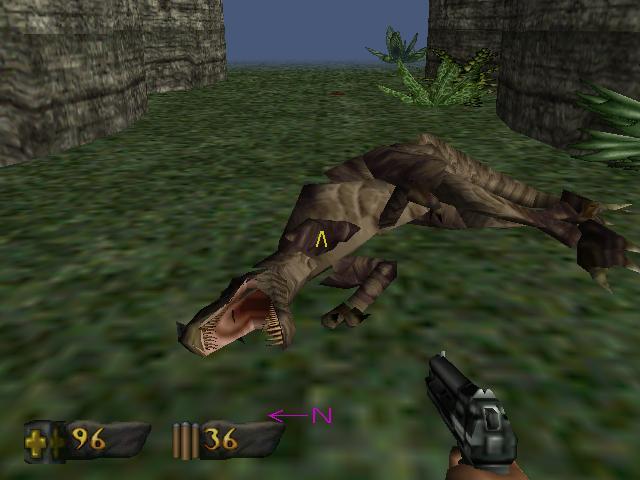 تحميل لعبة الديناصورات للكمبيوتر مجانا