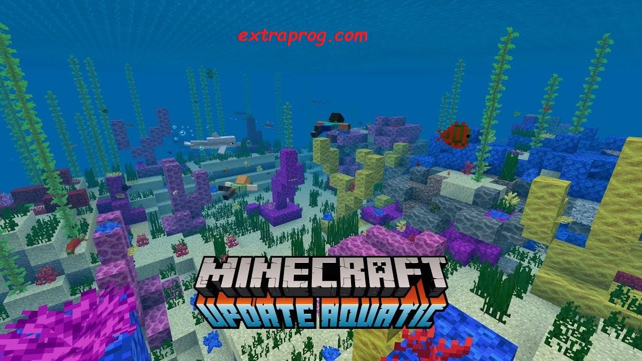 تحميل minecraft pe