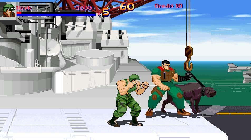 تحميل لعبة انجستس 2 للكمبيوتر