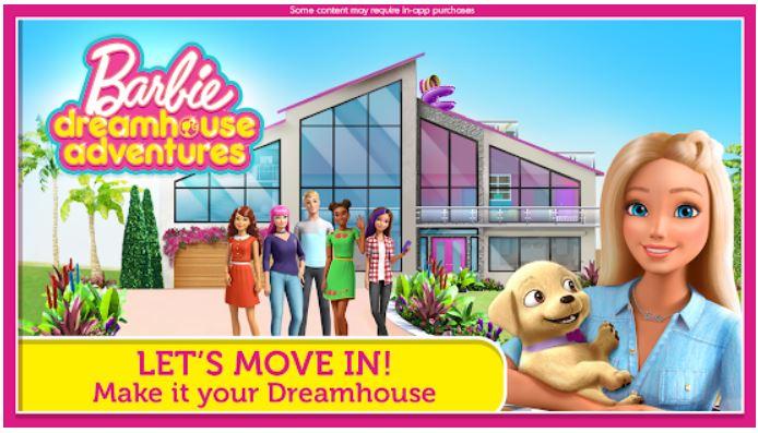 تحميل لعبة barbie fashion show للكمبيوتر مع الشرح على ميديافير