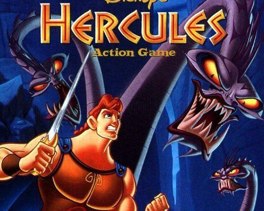 تحميل لعبة hercules