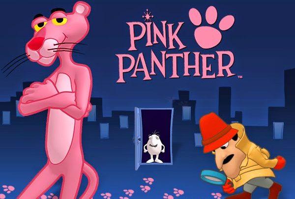 تحميل لعبة pink panther للكمبيوتر