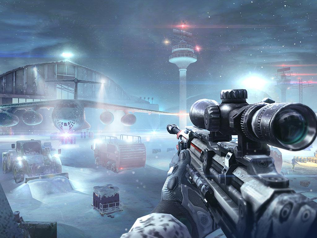 تحميل لعبة Sniper Fury للكمبيوتر والهواتف برابط مباشر - لعبة ...