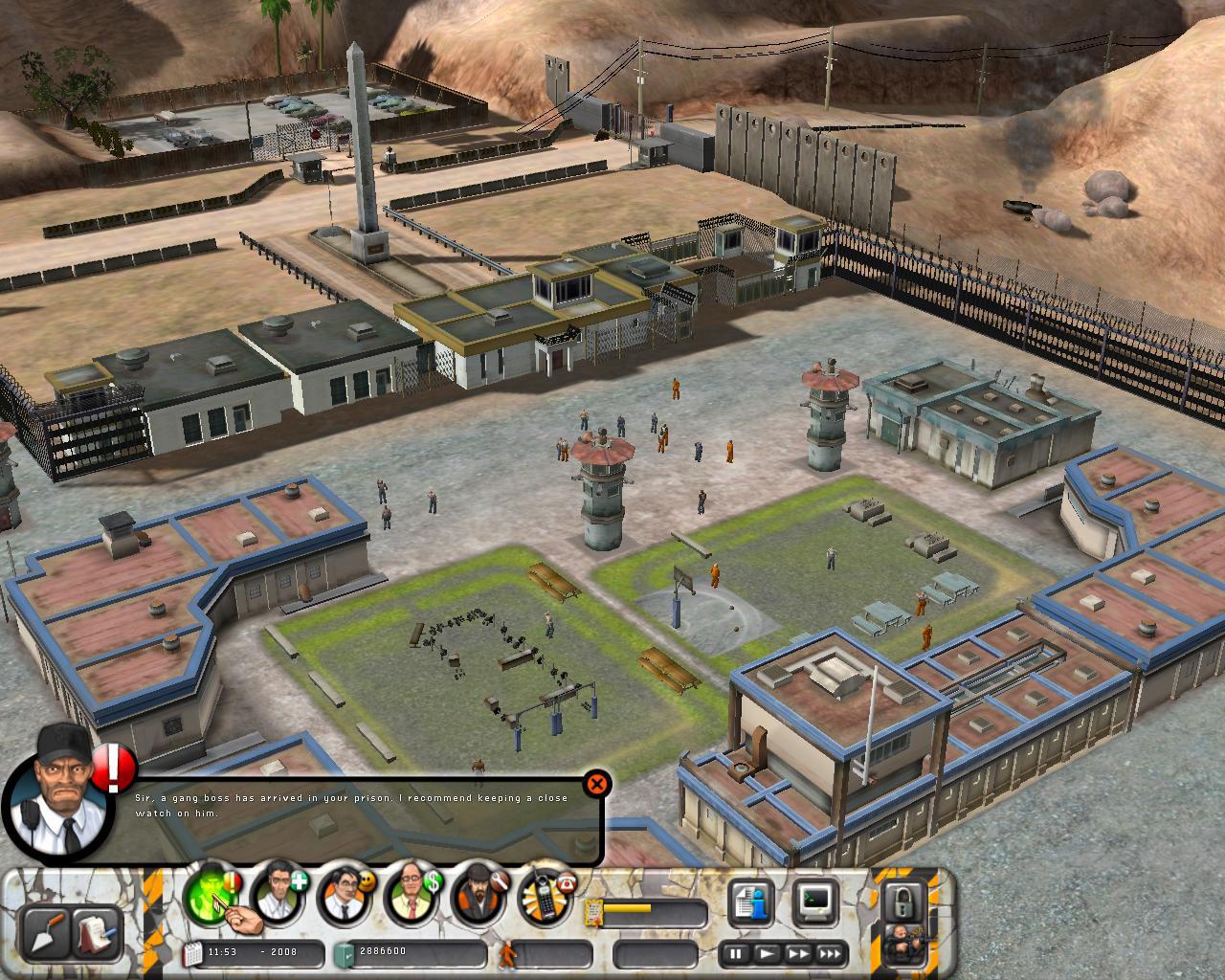 تحميل لعبة يانديري سيميوليتر للكمبيوتر