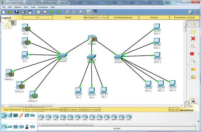 packet tracer تحميل برنامج